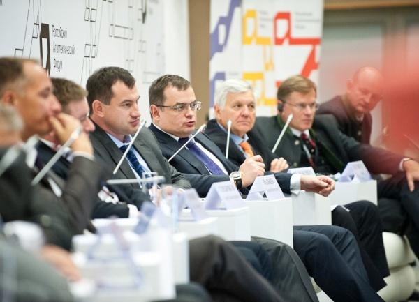 Российский агротехнический форум(2014)|Фото: Российский агротехнический форум