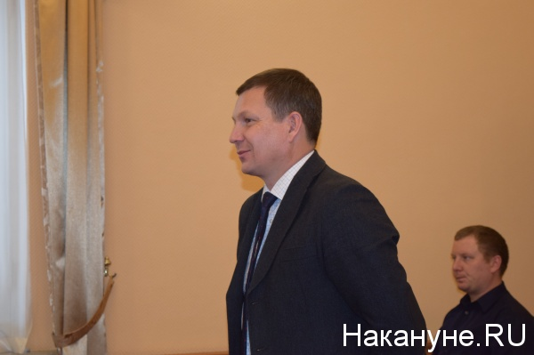 Дмитрий Пожиленков Курган(2014) Фото: Накануне.RU