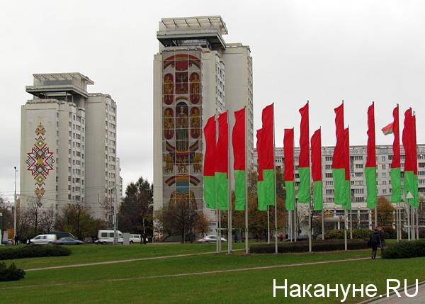 минск|Фото: Накануне.ru