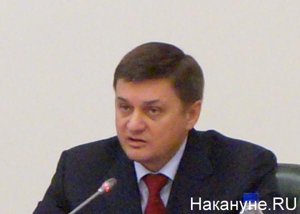 совет партий, полпредство, Иван Квитка|Фото: Накануне.RU