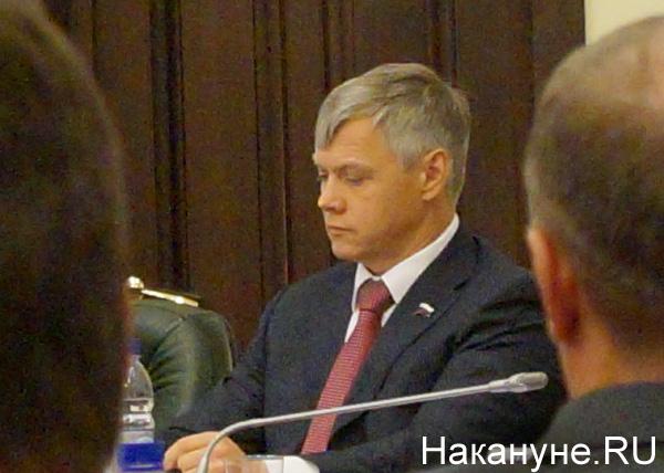 совет партий, полпредство, Валерий Гартунг|Фото: Накануне.RU