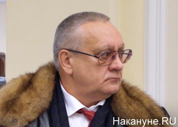 совет партий, полпредство, Виктор Валеев Фото: Накануне.RU