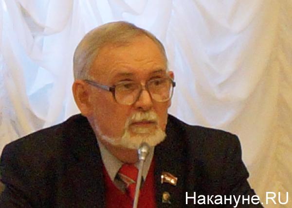 совет партий, полпредство, Василий Кислицын|Фото: Накануне.RU