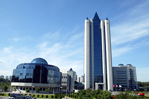 (2005)|Фото: Фото: www.gazprom.ru