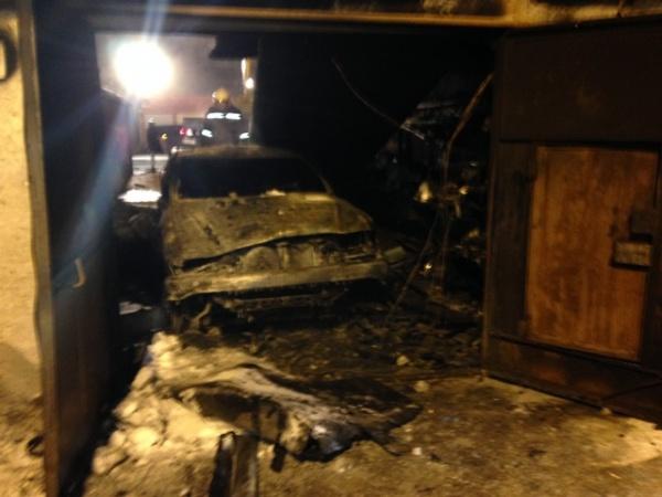 Тюмень гараж взрыв|Фото: прокуратура Тюменской области