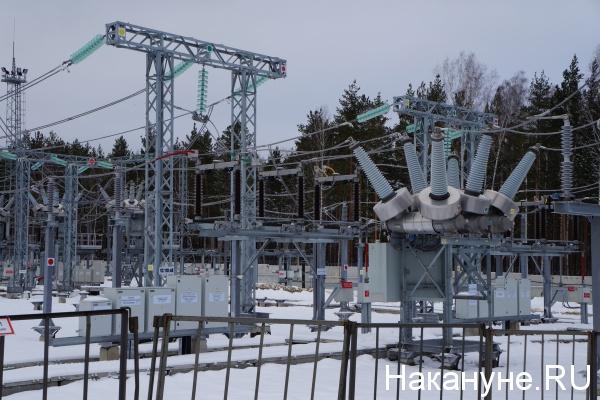 подстанция Медная, ЕЭСК|Фото: