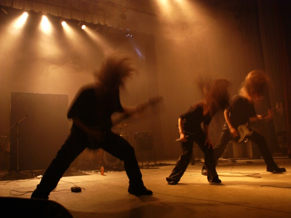 рок концерт, гитара|Фото:opmg.narod.ru