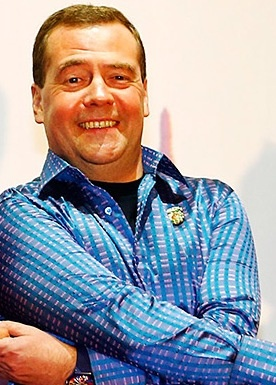 Медведев|Фото: gazeta.ru