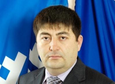 Владимир Вдовин, глава фракции ЛДПР Законодательного собрания ЯНАО|Фото: