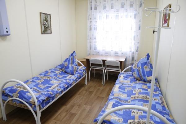 Центр семейной медицины, открытие|Фото: Департамент информационной политики губернатора Свердловской области