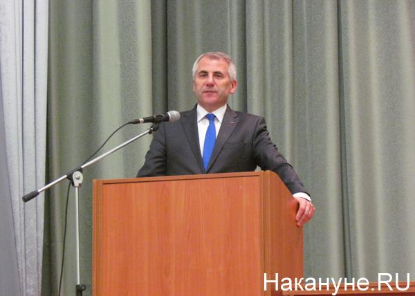 Вигаудас Ушацкас, глава Представительства Европейского союза в Российской Федераци|Фото: Накануне.RU