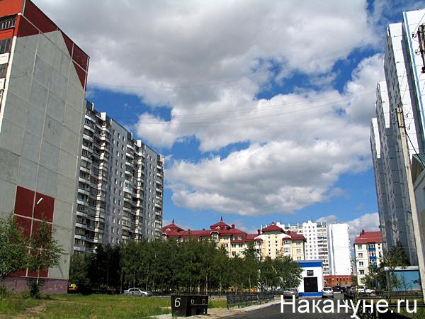 нижневартовск|Фото: Накануне.ru