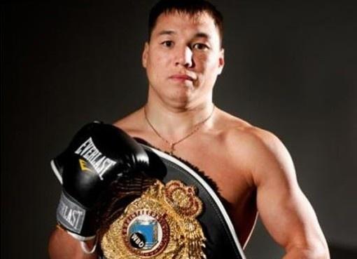 Руслан Проводников|Фото: http://fightnews.ru/