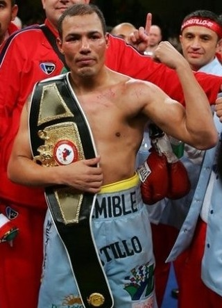 Хосе Луис Кастильо Фото:http://fightnews.ru/