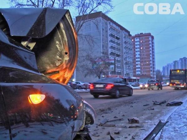 ДТП, автобус, Репина|Фото: sowa-tv.ru