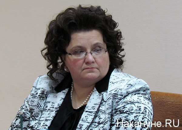 белоцкая жанна александровна глава администрации города ноябрьск|Фото: Накануне.ru