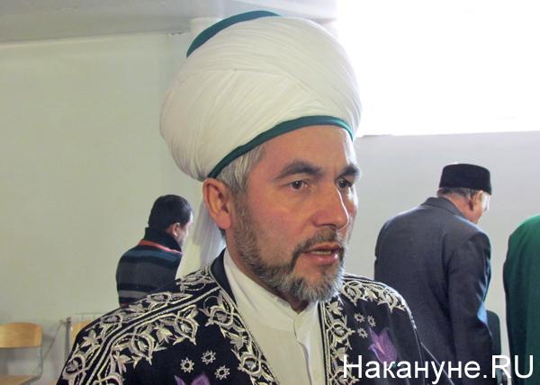 съезд мусульман Урала, Ринат Раев|Фото: Накануне.RU