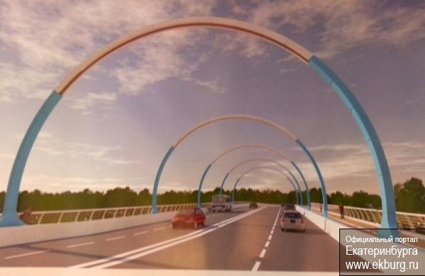 мост, Исеть, строительство|Фото: http://www.ekburg.ru/