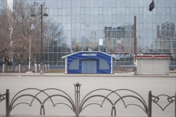 Теплые остановки, транспорт|Фото:https://vk.com/public78412294