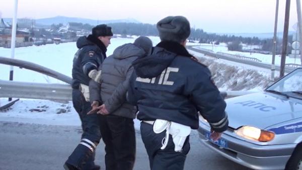 Североуральск банк ограбление|Фото: Валерий Горелых