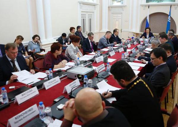 антинаркотическая комиссия, ХМАО|Фото: admhmao.ru