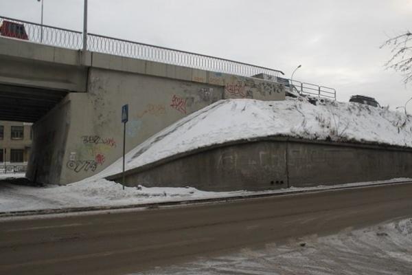 горки, ГИБДД Фото: ГУ МВД России по Свердловской области