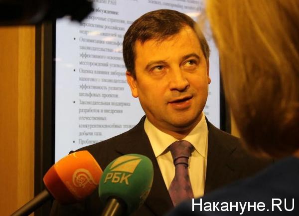 Кирилл Молодцов|Фото: Накануне.RU