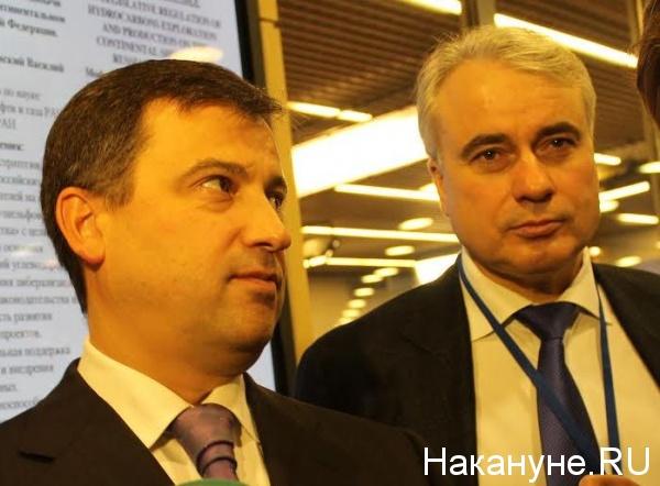 Кирилл Молодцов, Павел Завальный|Фото: Накануне.RU