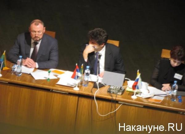 слушания, ККТ Космос, Екатеринбург|Фото: Накануне.RU