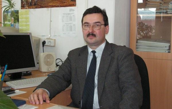 Николай  Корляков|Фото:http://www.gkh.kurganobl.ru