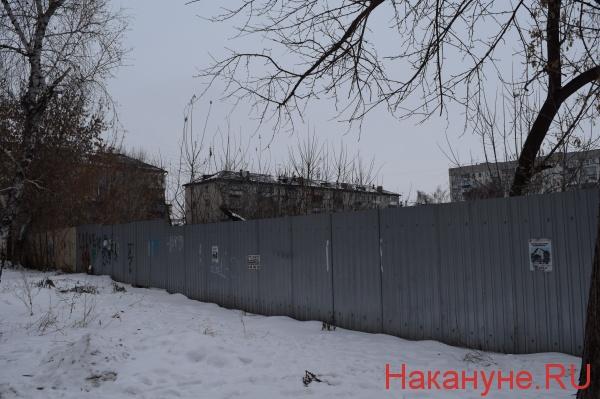 Курган, Пролетарская, 40|Фото: Накануне.RU