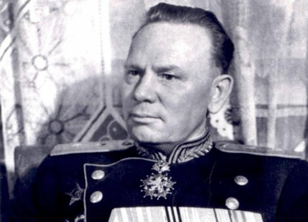Павел Фитин, руководитель службы внешней разведки СССР|Фото: