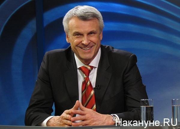 носов сергей константинович глава нижнего тагила|Фото: Накануне.ru