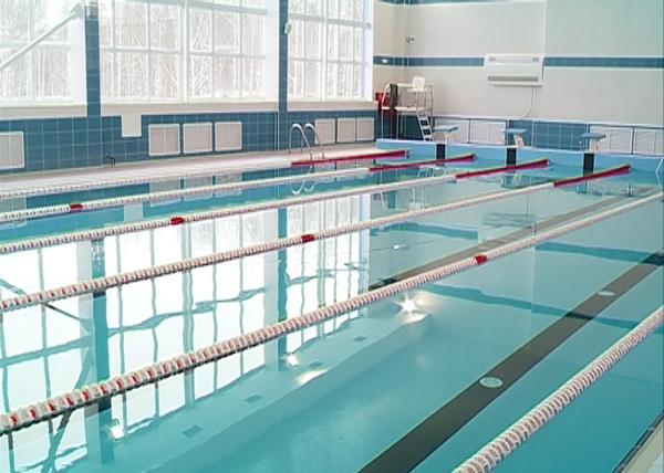 спортивно-оздоровительнй комплекс, СОК, открытие|Фото: Ермак