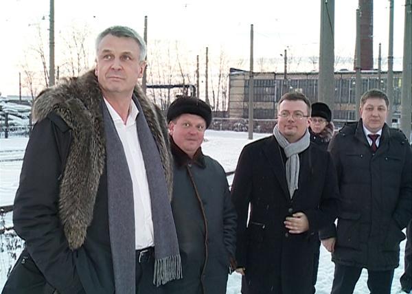 Нижний Тагил, трамвай, Уралтрансмаш, УВЗ, Носов Фото: Ермак