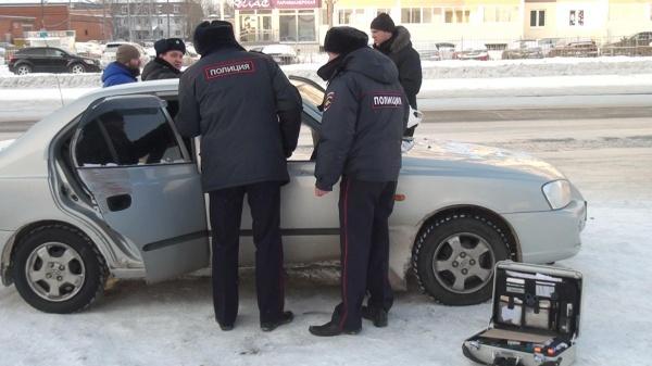 расстрел, Новый год, супермаркет, полиция|Фото: ГУ МВД России по Свердловской области