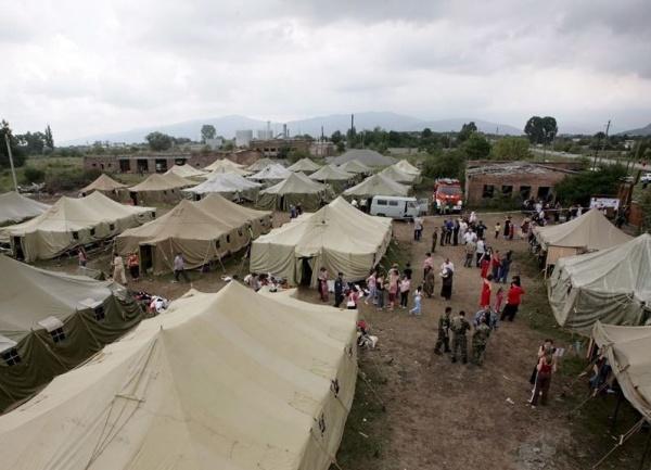 Беженцы с Украины в СКФО и ЮФО, Кавказ|Фото: Российская газета