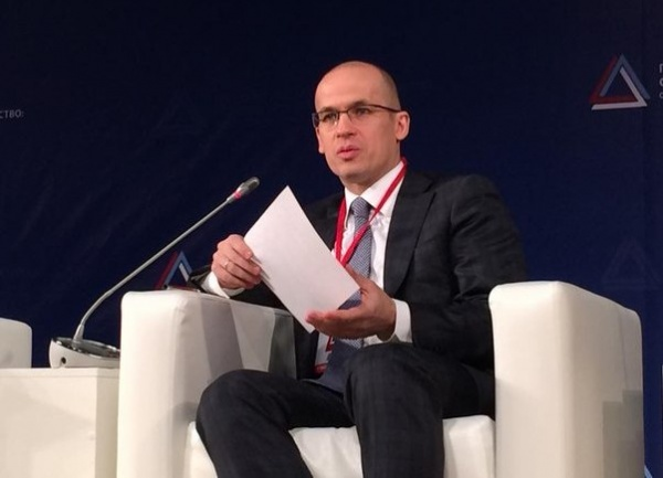 Секретарь Общественной палаты России Александр Бречалов|Фото: