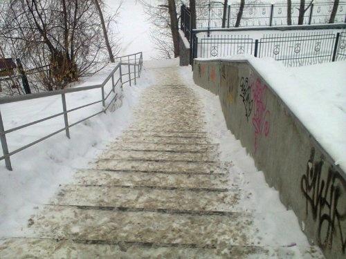 Грязь, снег, Бионорд, сугроб|Фото:http://www.e1.ru/talk/forum