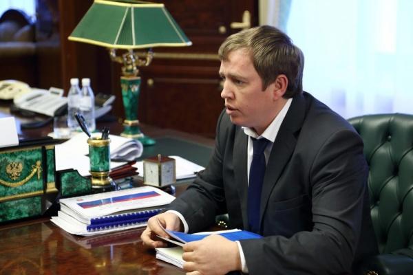 Уполномоченный по правам человека в Челябинскойй области Алексей Севастьянов|Фото: gubernator74.ru