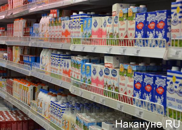 продукты, магазины, цены, молоко|Фото: Накануне.RU