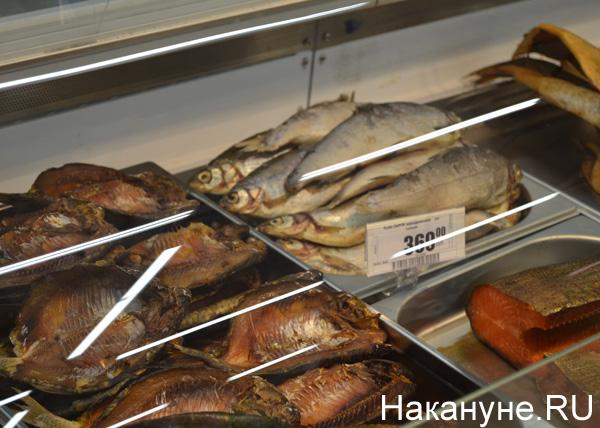 продукты, магазины, цены, рыба|Фото: Накануне.RU