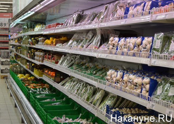 продукты, магазины, цены, зелень|Фото: Накануне.RU