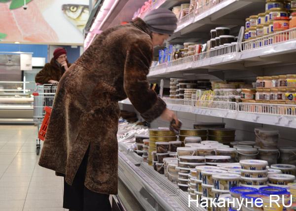 продукты, магазины, цены, покупатель|Фото: Накануне.RU