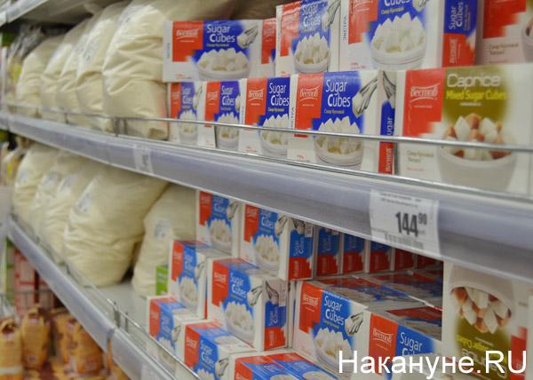 продукты, магазины, цены, сахар|Фото: Накануне.RU