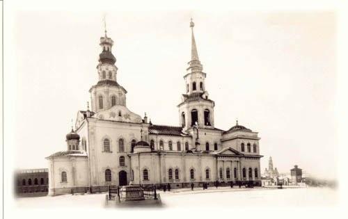 Собор Святой Екатерины, храм, церковь|Фото: https://vk.com/club48544560