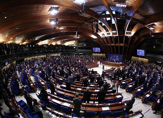 ПАСЕ, Парламентская ассамблея Совета Европы|Фото: Олеся Курпяева/РГ