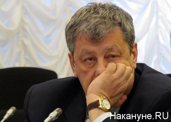 чернецкий аркадий михайлович сенатор совета федерации рф|Фото: Накануне.ru