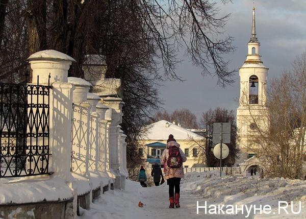 верхотурье|Фото: Накануне.ru