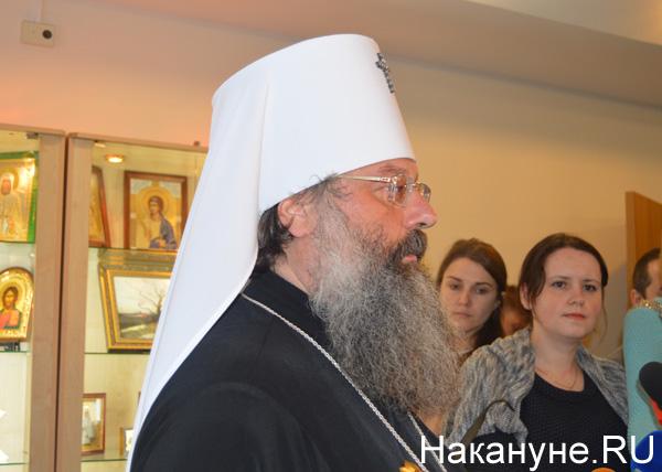 Куйвашев, Кирилл, Епархия|Фото: Накануне.RU
